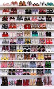 I do NOT own this many shoes!