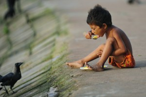 child_hunger